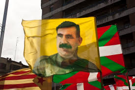 Kurds in Basque